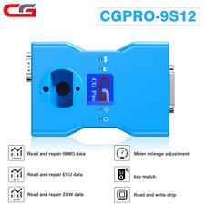 CGDI CG Pro-9s12 Full Version Update Of Cg-100 Programmer Tms370