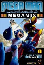 Mega Man Megamix, Volume 1 (Paperback or Softback)