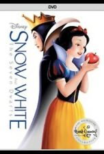 Snow White and the Seven Dwarfs [New DVD] Ac-3/Dolby Digital, Dolby, Digital T