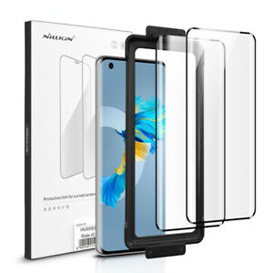 For Huawei Mate 40 Pro Pro+ RS NILLKIN Impact Resistant Full Screen Protector