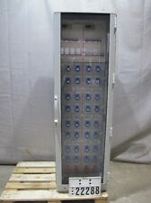 """Rittal PR-Advanced 19"""" Rack Verteilerschrank Schaltschrank Stromverteiler #22288"""