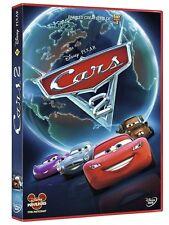 DVD Cars 2 (Walt Disney No. 103) New Blister Pack