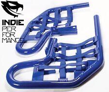 Yamaha Warrior 350 1987-2004 Quad ATV Nerf Bars Nets Fittings Blue An (BluN) #11