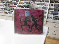 Trans-x CD Spanisch Trans-X