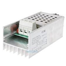 10000W AC 220V SCR Speed Controller Motor BTA10 Electronic Voltage Regulator