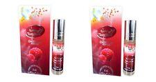 2 TOOTY MUSK 6ML ORIENTAL WOODY WHITE MUSK SWEET EAU DE PERFUME OIL BY AL REHAB