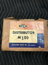 Ford Flathead V8 New Nors Distributor 1948 1949 1950 1951 1952 1953