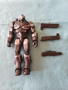 """Marvel Legends 6"""" War Machine Action Figure Avengers Iron Man"""
