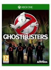 Ghostbusters Xbox One Release 2016