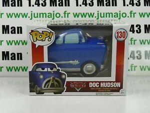 POP22 Figurine Vinyl FUNKO POP DISNEY CARS : DOC HUDSON 130