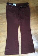 New Look Polyester Tailored 32L Trousers for Women