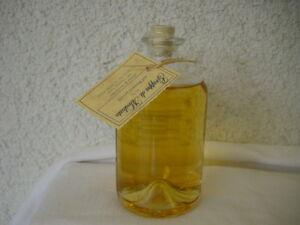Grappa di Moscato 40%vol - mild, auf Rosinen gereift - 0,5L- für Sie abgefüllt!