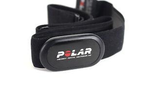 Polar H1 Heart Rate Sensor w/ Chest Strap (M - XXL)