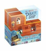 All Aboard the Pirate Ship! (Storybook Gift .. 9781626868410 by Knapman, Timothy