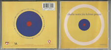 Charlie Watts Jim Keltner Project - CD 2000 Higher Octave Music