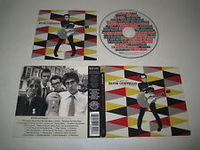 ELVIS COSTELLO/THE BEST OF THE FIRST 10 YEARS(HIP O/B0008640-02)CD ÁLBUM