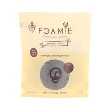 Foamie Sponge + Shower Care Inside MOCCA PEEL 72 g