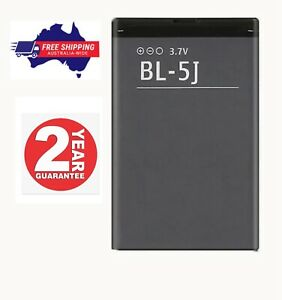 New Battery BL-5J for Nokia Lumia 520 X6 N900 5230 5800 Xpress etc
