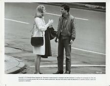 """""""Taxi Driver""""-Original Photo-Med Shot-Robert Deniro-#26-Cybill Shepherd"""