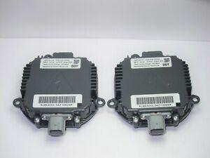 New OEM Mazda CX-7 MX-5 Miata RX-8 Xenon Ballast Control Unit ECU HID Computer