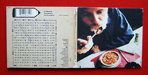 Blind Melon – Soup DIGIPACK mit Booklet / Alice In Chains
