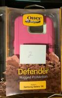Otterbox Defender Series Melon Pink Case For Samsung Galaxy S6