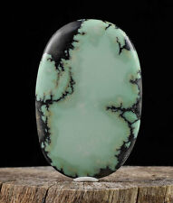 VARISCITE Cabochon - Oval - Gemstones, Jewelry Making, Crystals, Stones, 37243
