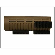 Phoenix Tech.Tactical Shotgun Forend/Pump for Mossberg 500 12ga  FDE/Tan TFP01