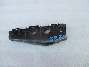 TOYOTA COROLLA FRONT COVER SUPPORT BRACKET RETAINER RH  11 2012 2013  OEM 2012