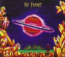 Irmin Schmidt and Bruno Spoerri - Toy Planet [CD]