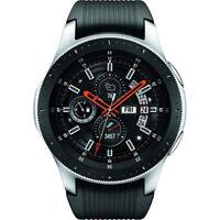 Samsung Galaxy Watch Smartwatch 46mm Stainless Steel in Silver