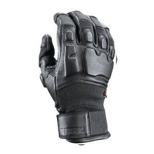 Blackhawk SOLAG Recon Glove - Touch Screen Compatible Medium - Made With Kevlar