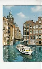 BF24181 i kolkje ship  amsterdam  netherland front/back image