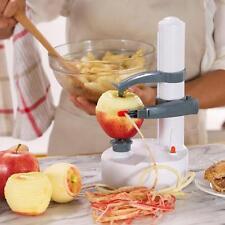 Rotato Express Electric Peeler Fruit Vegetable Apple Potato Tomato Househould