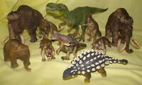SCHLEICH DINOSAURS TO CHOOSE FROM