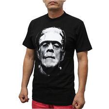 FRANKENSTEN Monster Boris Graphic T-Shirt