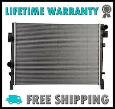New Radiator For Dodge Journey 2009 - 2013 2.4 L4 3.5 3.6 V6 Lifetime Warranty