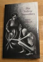 FELLOW TRAVELLERS AND OTHER GHOST STORIES By Sheila Hodgson HC DJ Ash-Tree Press