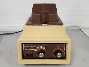 American Scientific S/P Water Bath W2975-3 Lab Equipment 110V