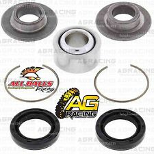 All Balls Trasero Inferior Kit Rodamiento De Choque Para Yamaha Yfz 350 Banshee 1995 Quad ATV