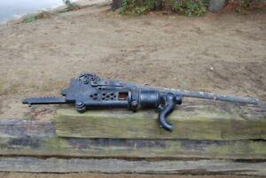 Antique Mast, Foos & Co. Buckeye Forge Hand Well Pump Springfield, Ohio.