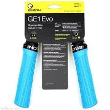 Ergon GE1 Evo Large Ergo Lock-On Handlebar Bike Grips MTB / Enduro bike - Blue