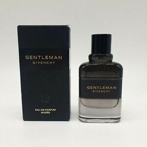Givenchy Gentleman Boisee Men's Eau De Parfum Fragrance Spray 50ml Boxed