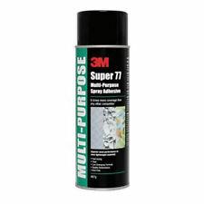 3M Super 77 Adhesive Glue Spray