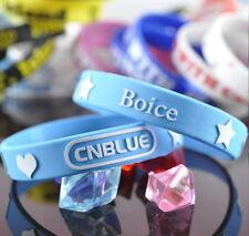 2pics Cnblue c.n.blue Boice wristband KPOP NEW SH019