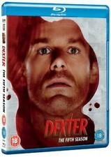 Dexter - Series 5 (Blu-Ray)