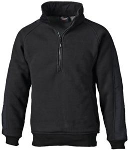 Dickies Workwear Eisenhower Fleece-Pullover Fleecepulli Arbeitskleidung Sherpa