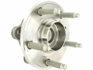 For 2005-2007 Ford Freestyle Wheel Hub Assembly Rear 45697PN 2006 FWD
