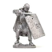 "Tin toy soldier ""Roman Legionary, I AD""  54mm #X40"