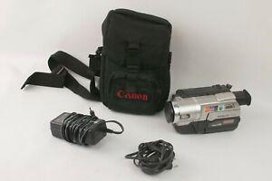 Sony Handycam CCD-TRV408 Video Hi8 Camcorder Video Camera Nightshot
